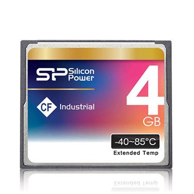 کارت حافظه سیلیکون پاور CF 1000X