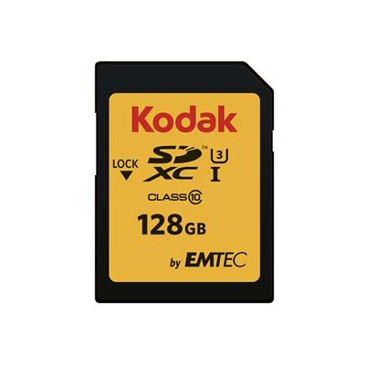 کارت حافظه Kodak SDHC-SDXC Class 10 UHS-1 U3