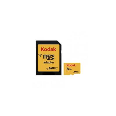کارت حافظه Kodak micro SDHC-SDXC Class 10 UHS-1 U1