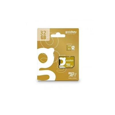 کارت حافظه goldkey micro SD Class10