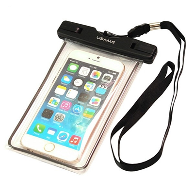 کیف گوشی ضد آب USAMS