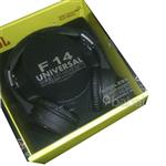 عمده فروش لوازم جانبی موبایل JBL F14 Headset