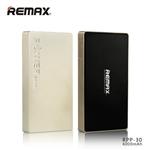 پخش لوازم جانبی موبایل پاور بانک REMAX Super Alloy RPP-30
